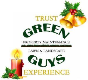 Green Guys Christmas(1)